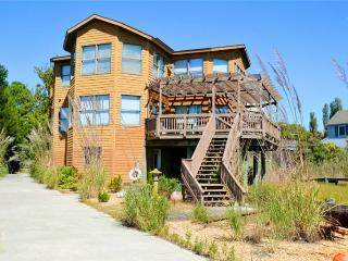 Ocean View Retreat, Chincoteague Island