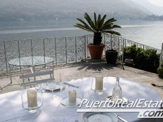 Villa Ricart-Best Lake Como Location-Private Dock