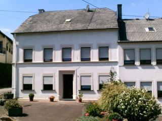 Vacation Apartment in Merzkirchen - 732 sqft, country, quiet, comfortable (# 3753)