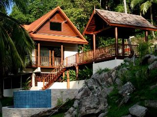 Impressive Villa with pool set in lovely gardens, Ko Phangan