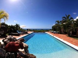 SPECIAL OFFER: St. Martin Villa 306 A Classic French West Indies Villa With A Great Relaxing Ambiance Provided By Its Luxurious Mediterranean Style., Terres-Basses
