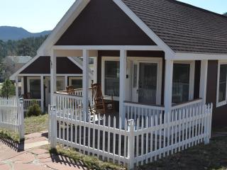 Fern Lake Cottage, Estes Park