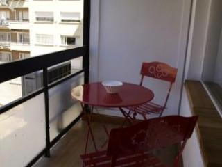 1 Bedroom apartment CASTELLANA CENTRO, Madrid