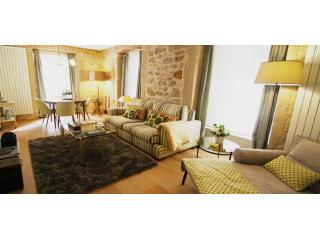 Ondartzo | Designer apartment in the Old Town - Basque vacation rentals
