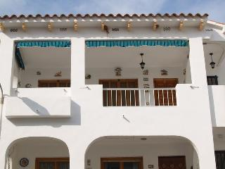 Apartment for 8 to 50 m. beach, Alcossebre
