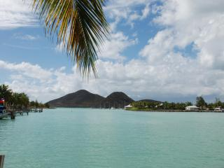 229F, Villa on South Finger, Jolly Harbour, Antigua