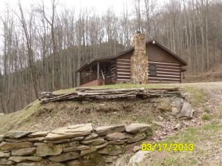 Smoky Mt, High Vista Cabin, Sylva