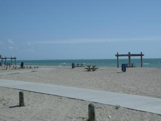 Corpus Christi Condo on the Beach 2