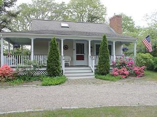 South Chatham Cape Cod Vacation Rental (6495)