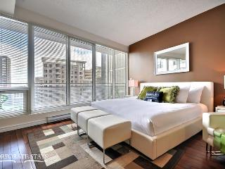 Incanto Suite | Corporate Rental | Montreal