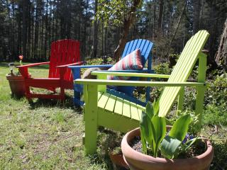 SeaGlass Cottage, Dog friendly, Privacy!, Friday Harbor