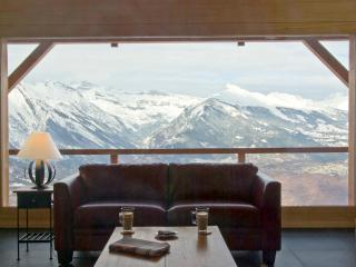 Secret Alps, ski penthouse, 4 Valleys, Nendaz
