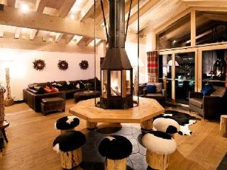 The Zermatt Lodge, Switzerland - Valais vacation rentals