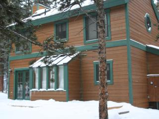 Boots Cabin in Breckenridge