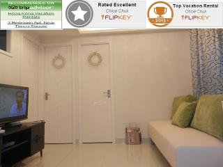 3 Bedroom Apt. Near Times Square, Hongkong