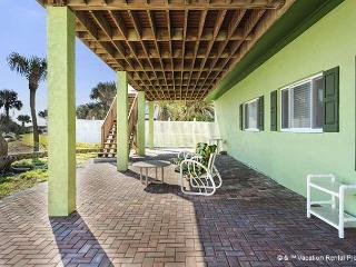 Stairway to Heaven Beach House, 2 bedrooms, Lower Level - Saint Augustine vacation rentals