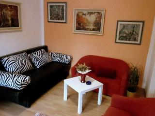 Family apartment with terrace in Lovran(Opatija )