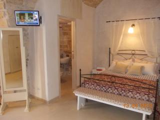Dammuso romantico, in the center of Scicli - Scicli vacation rentals