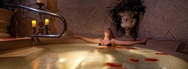 Relaxing Massage and Spa Treatments