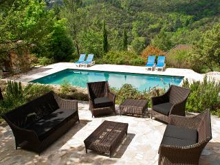 Beautiful holiday house in the south of France, Anduze