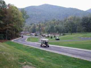Luxury Condo - Maggie Valley Golf Club & Resort