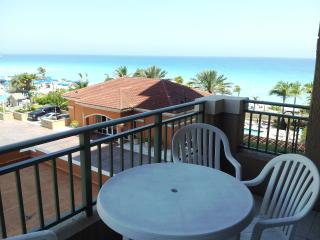 2BR Direct Ocean front Beach New Furnished 2080, Hollywood