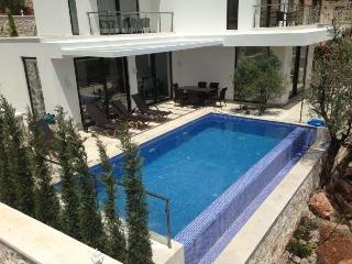 (002VA1) Fantastic Sea View Villa - Kalkan vacation rentals