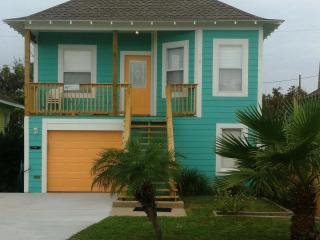 Blue Crab Bungalow, Galveston