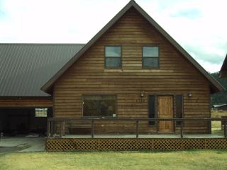 Antlers Lodge, South Fork