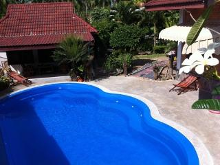 Private Pool villa 2 max 8 persons Ao Nang