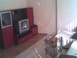 One bed apartment seconds away from the beach, Varna