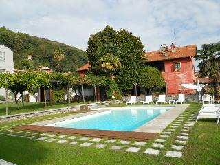 Villa sul Lago - Apartment 1, Massino Visconti