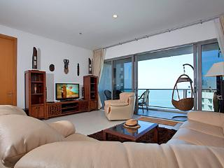 Luxury apartment NorthPoint Pattaya 2 bed
