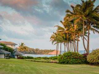 Poipu Sands 321 - Ocean Views/Bose/WiFi/Golf Clubs