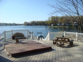 Lake House Living, Benton Harbor