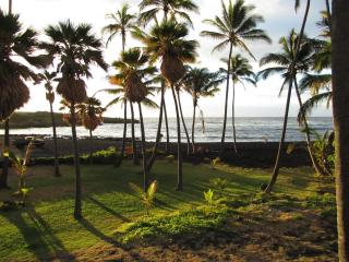 Hawaii Big Island Black San Beach - Pahala vacation rentals