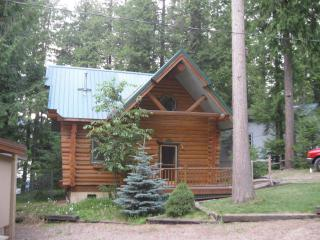 Lake Pine Retreat - Sagle vacation rentals