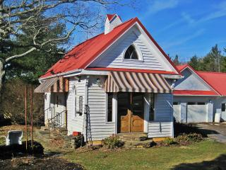 Oakdale Guest Cottage - Southwest Virginia vacation rentals