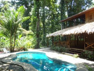 The Sloth House - Caribbean house w/ swimming-pool - Puerto Viejo de Talamanca vacation rentals