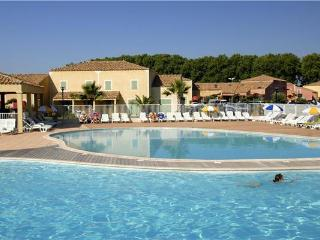 Apartment for 4 persons, with swimming pool , in Bezier - Béziers vacation rentals