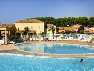 Attractive apartment for 4 persons, with swimming pool , in Bezier - Béziers vacation rentals
