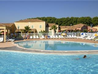 Attractive apartment for 6 persons, with swimming pool , in Bezier - Béziers vacation rentals