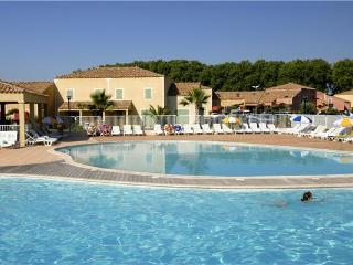 Apartment for 6 persons, with swimming pool , in Bezier - Béziers vacation rentals