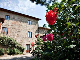 Apartment for 4 persons, with swimming pool , in Chianti - Tavarnelle Val di Pesa vacation rentals