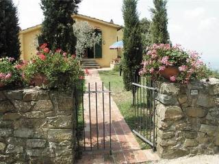 Apartment for 8 persons, with swimming pool , in Pistoia - Lamporecchio vacation rentals