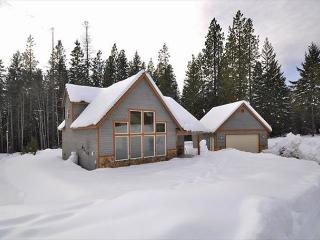 *Specials* Fantastic Newer Cabin in Roslyn Ridge!  3BR | Hot Tub | WiFi, Cle Elum
