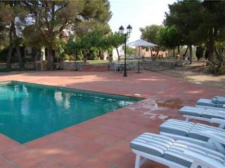 Apartment for 5 persons, with swimming pool , in Tarragona - El Vendrell vacation rentals