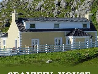 Seaview House, Isle of Lewis