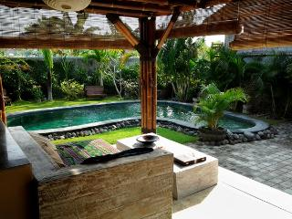 Original Bambo Villa near to all important places, Seminyak