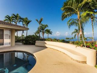 Spectacular Ocean Views, 3 bed, 3.5 baths in gated Keauhou Estates #2-PHKEST2, Kailua-Kona